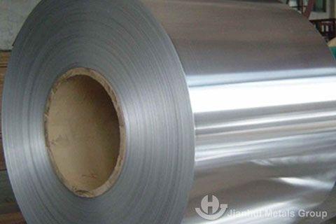 Aluminum Coil 1100 Aluminum Aluminum Foil Manufacturing