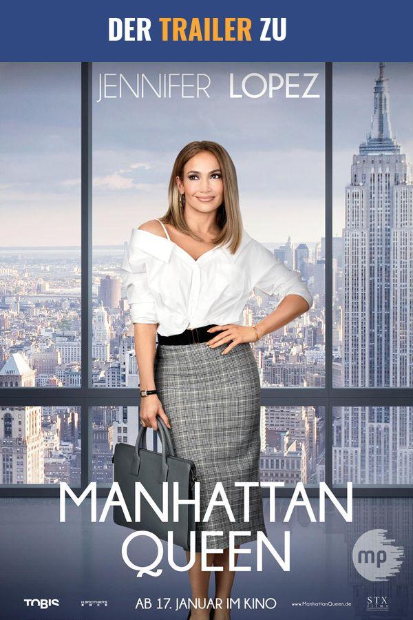 Hier Gibts Den Trailer Zur Komödie Manhattan Queen Ot
