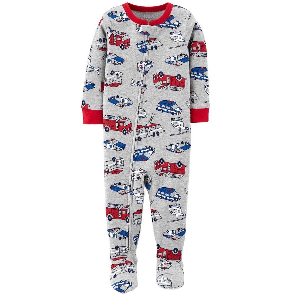 84ab2ed77425 Carter s Baby Boy Fireman