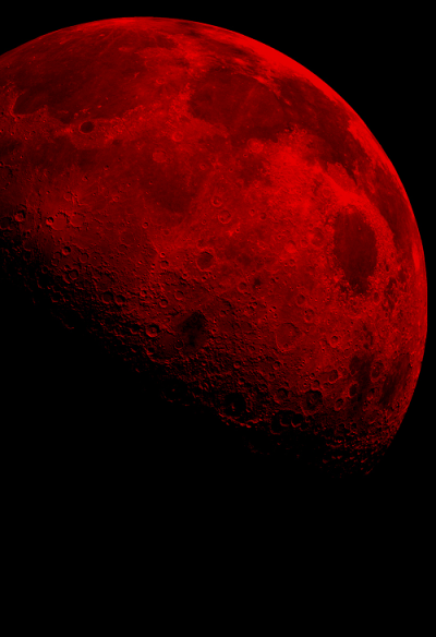 Pin By Edward Bezemek On Precious Moon Red Aesthetic Red Rising Red Wallpaper
