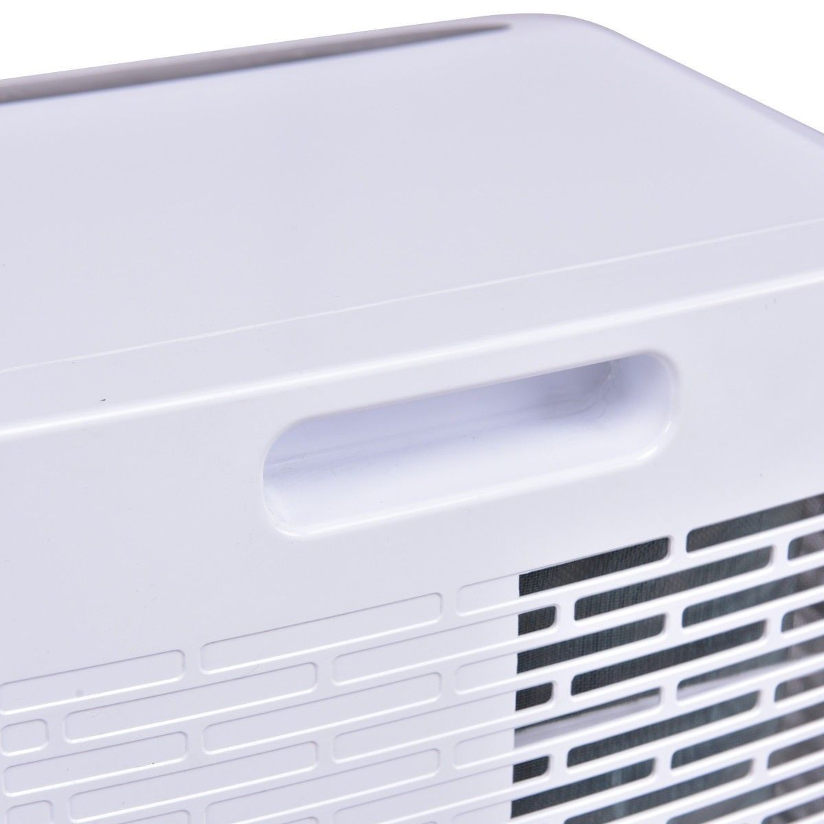 8 000 Btu Portable Air Conditioner Dehumidifier Portable Air Conditioner Dehumidifiers Air Conditioner