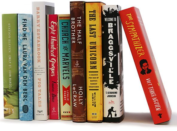 Get a great new book delivered to your door every month with the Book of the Month book subscription box. Each month, the Book of the Month panel of Judges curates a selection of exceptional books  - from a broad range of genres, both fiction and nonfiction books - for members to select from and receive. http://www.findsubscriptionboxes.com/box/book-of-the-month/