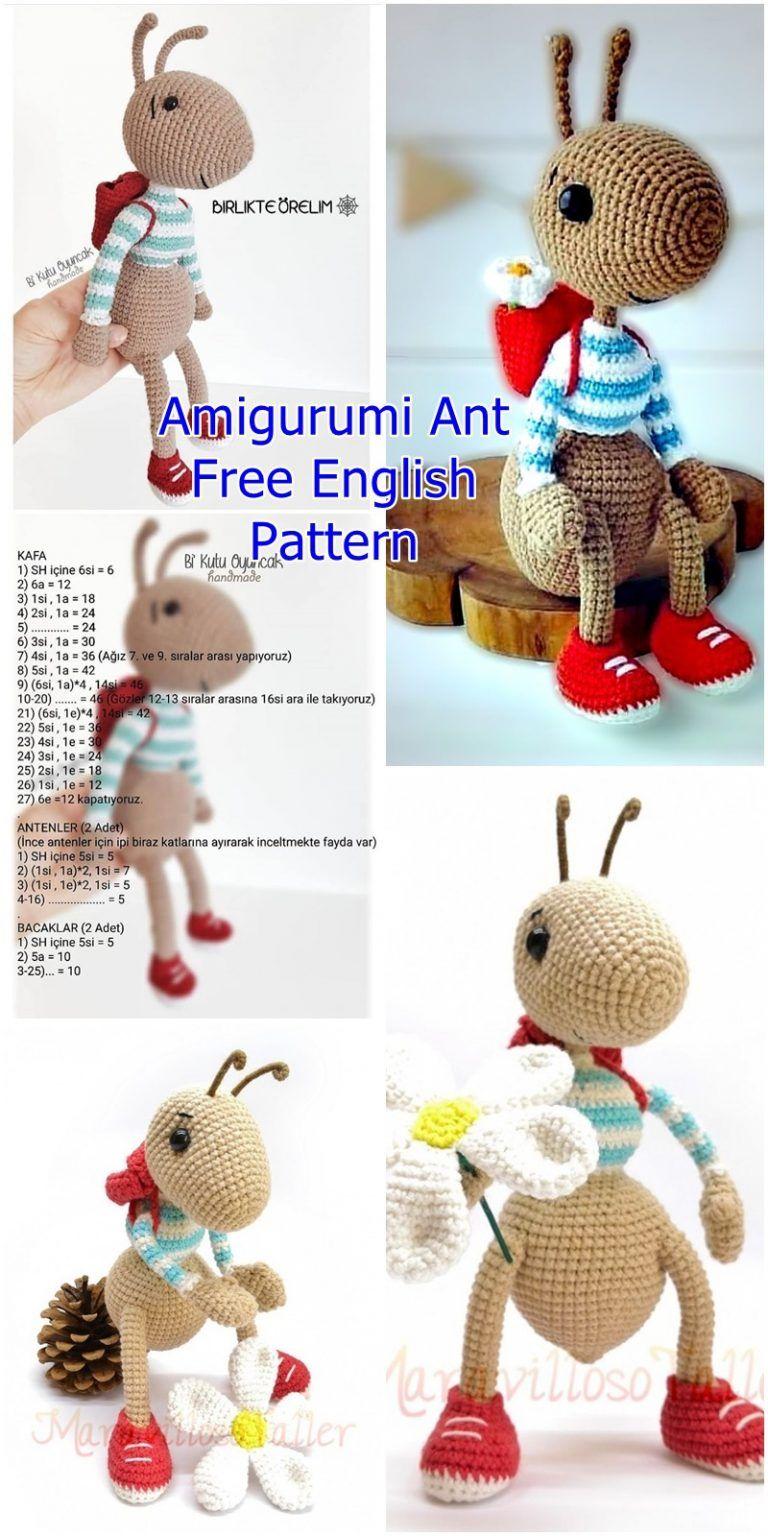 Amigurumi na Decoração Infantil: +76 Ideias Para Se Inspirar   1536x768
