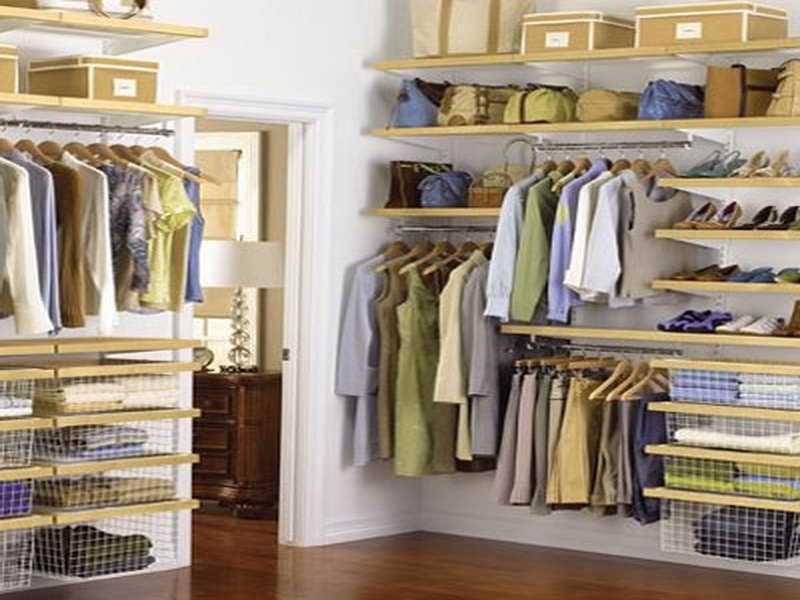 IKEA Closet Design | IKEA Closets Designs: Discover The Amazing ...
