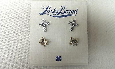 Lucky Brand Earring $6.00