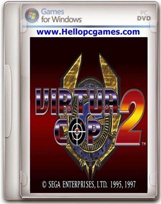 Virtua cop 2 download android | Download Game Virtua Cop 2  2019-03-15