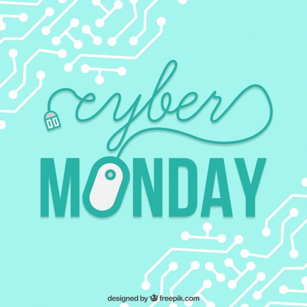 Download Cyber Monday Concept With Mouse For Free In 2020 Cyber Monday Cyber Monday Art Cyber