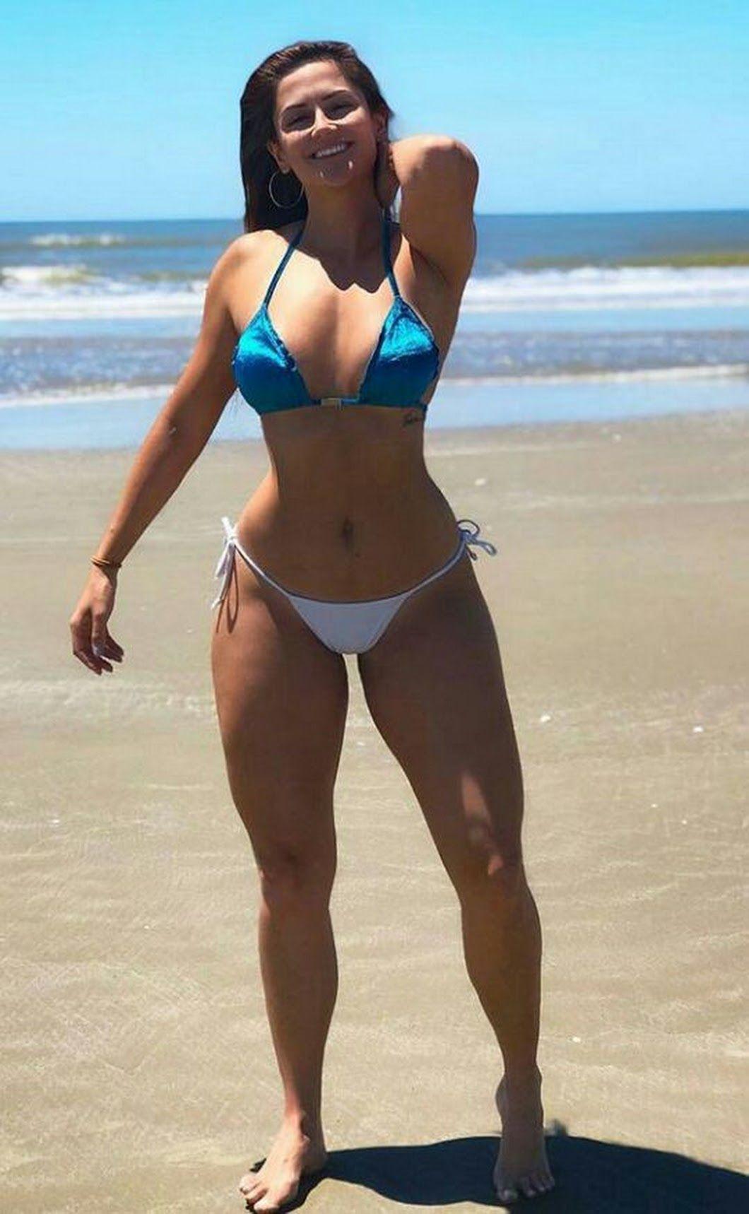 Infinitely Elrods bikini beach