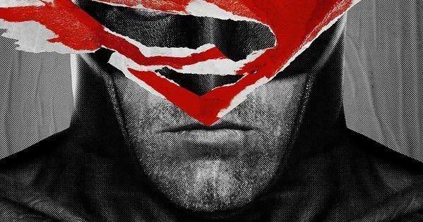 Batman V Superman Character Posters Arrive