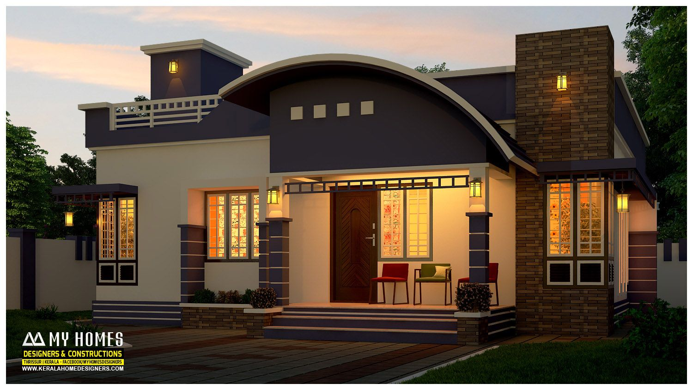20 Best Indian Housing Plan Models in 2020 Kerala house