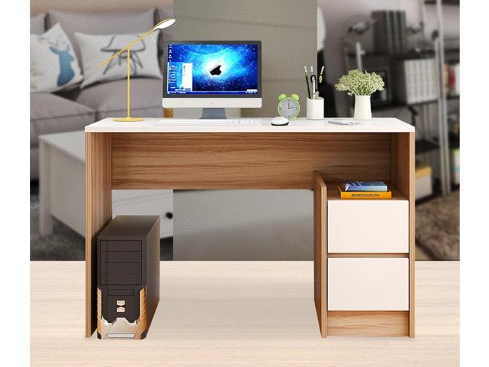 High End Modern Office Furniture Wood Desk With Drawers Office Furniture Modern Desk With Drawers Furniture