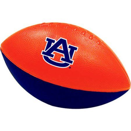 Officially Licensed Ncaa Auburn Football, Multicolor