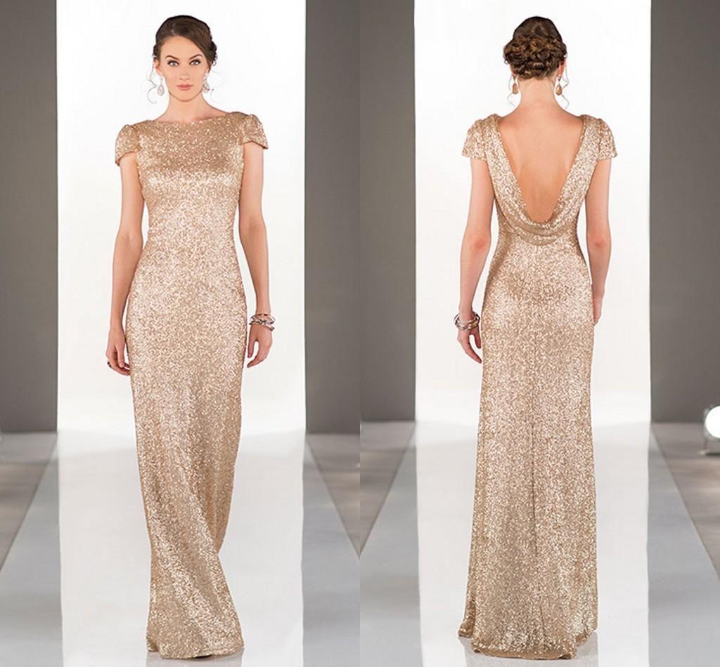 Image result for draped dress long boat neck bridesmaid dresses