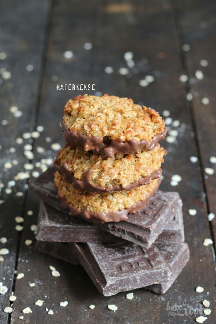 haferkekse rezept s es pinterest kekse hafer kekse und pl tzchen. Black Bedroom Furniture Sets. Home Design Ideas