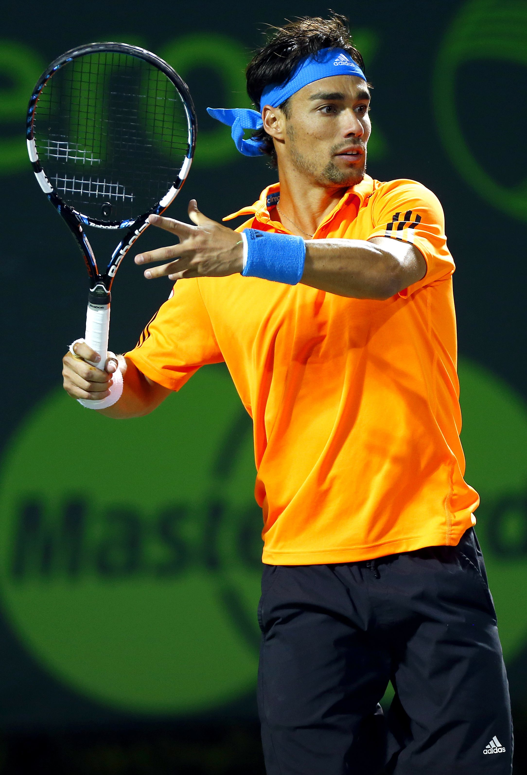 fabio fognini - photo #15