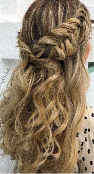 hairstyles everyday girl