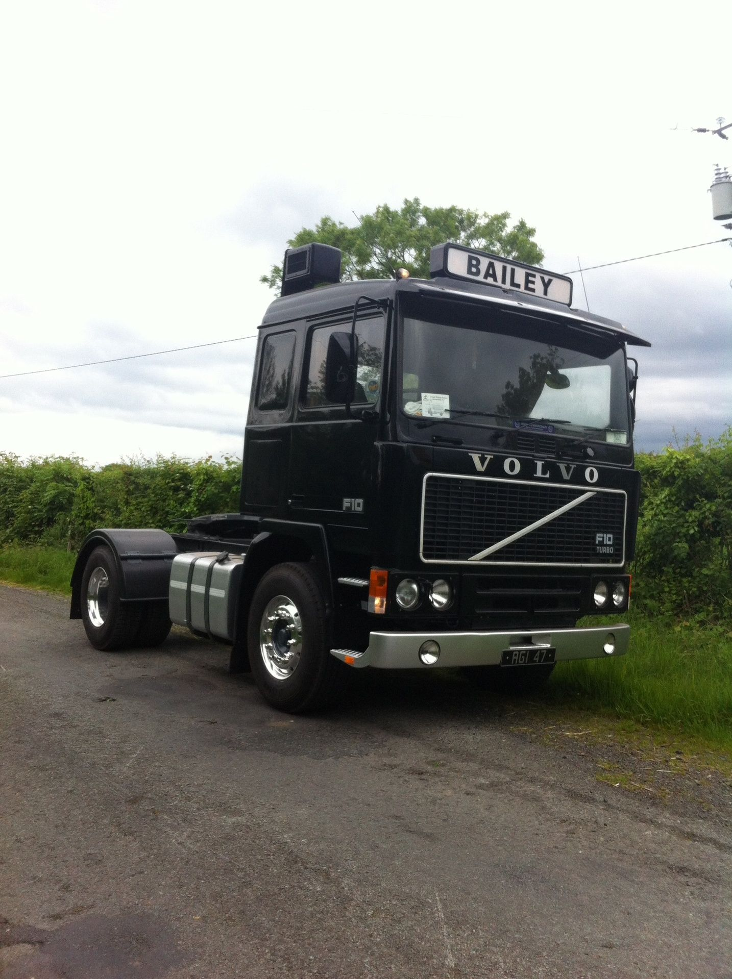 roof volvo sale vnl for watch paper mid youtube truck