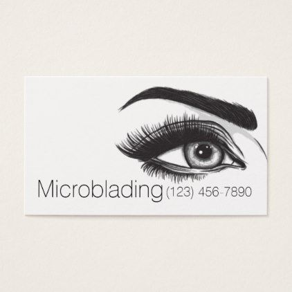 Makeup artist makeupartist microblading eyebrows tattoo makeup artist makeupartist microblading eyebrows tattoo permanent makeup business card colourmoves