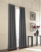 144 Inch Long Length Curtains