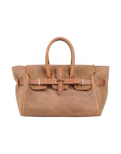 Photo of Golden Goose Deluxe Brand Donna Handtaschen Braun Taglia — Leder