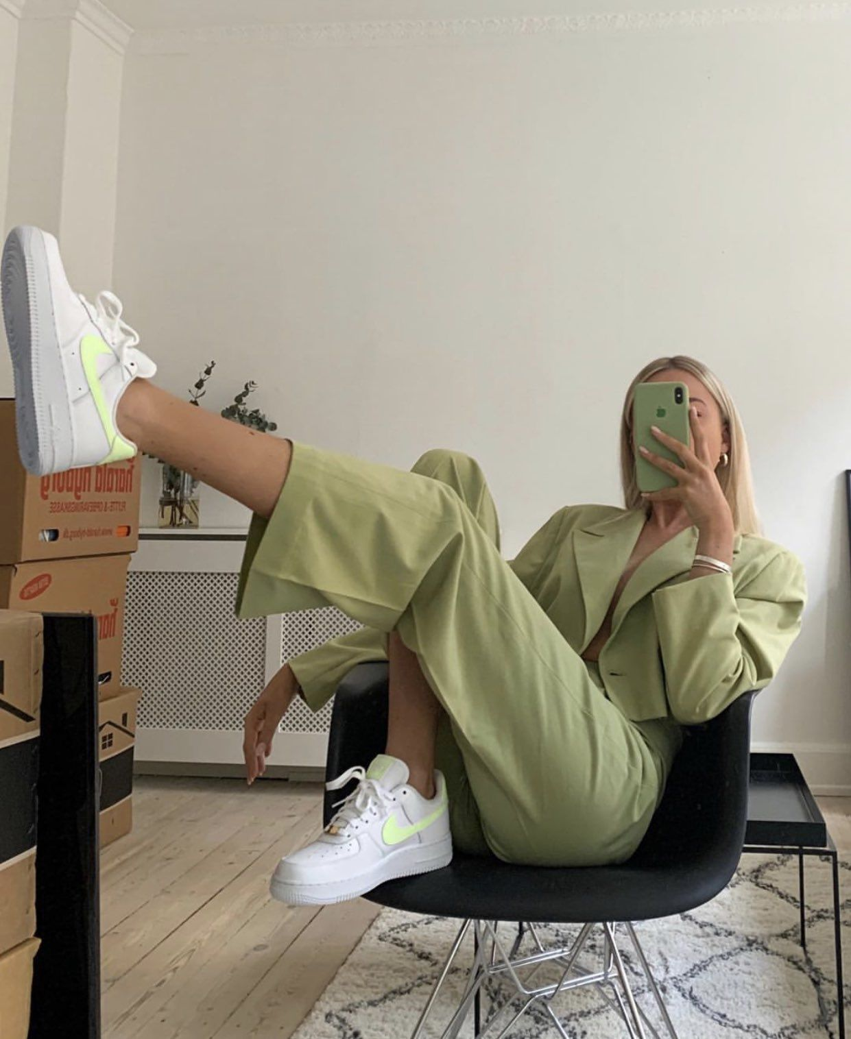 on Twitter -   18 sage green aesthetic fashion ideas