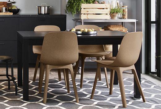 R sultat de recherche d 39 images pour chaise odger ikea for Ikea sedia odger