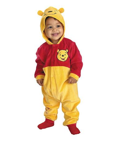 Loving this Winnie the Pooh Bodysuit   Infant on zulily ...