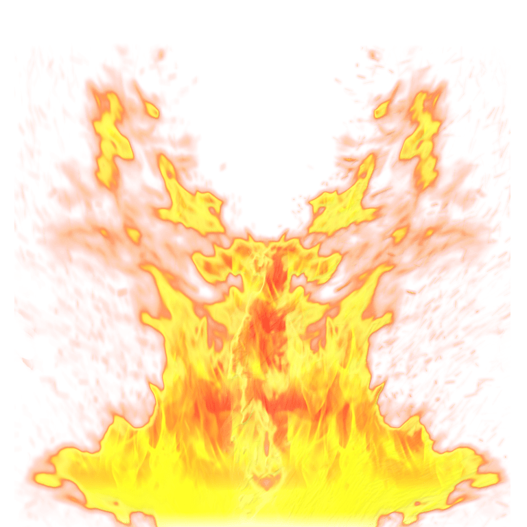 Fire png effects For Editing Picsart and HD Real