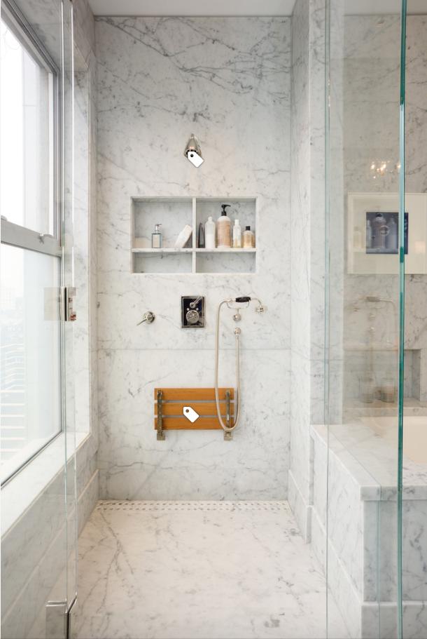 Gut Kleine Badezimmer Design, Duschdesigns, Badezimmerideen, Bad Inspiration,  Moderne Badezimmer, Kleine Bäder, Große Badezimmer, Weiße Badezimmer, ...
