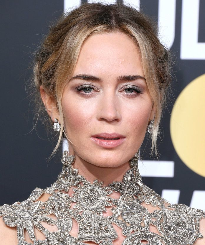 The Best Beauty Looks From The 2019 Golden Globe Awards