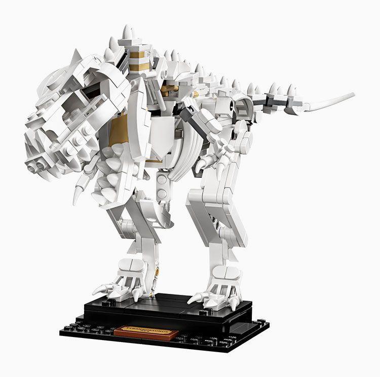 LEGO IDEAS Dinosaur Fossils Set #dinosaurfossils LEGO IDEAS Dinosaur Fossils Set — urdesignmag #historyofdinosaurs LEGO IDEAS Dinosaur Fossils Set #dinosaurfossils LEGO IDEAS Dinosaur Fossils Set — urdesignmag #historyofdinosaurs