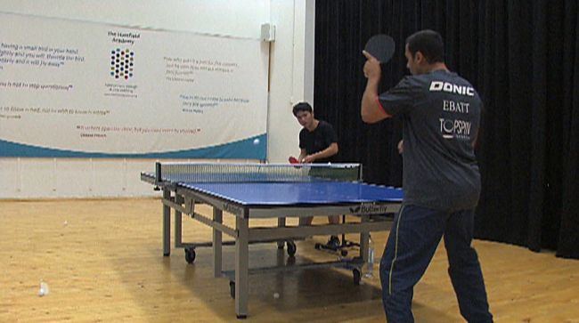 The Third Ball Attack In Table Tennis Pro Ping Pong Tips Table Tennis Ping Pong Tennis