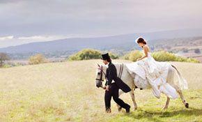Wonderful wedding site