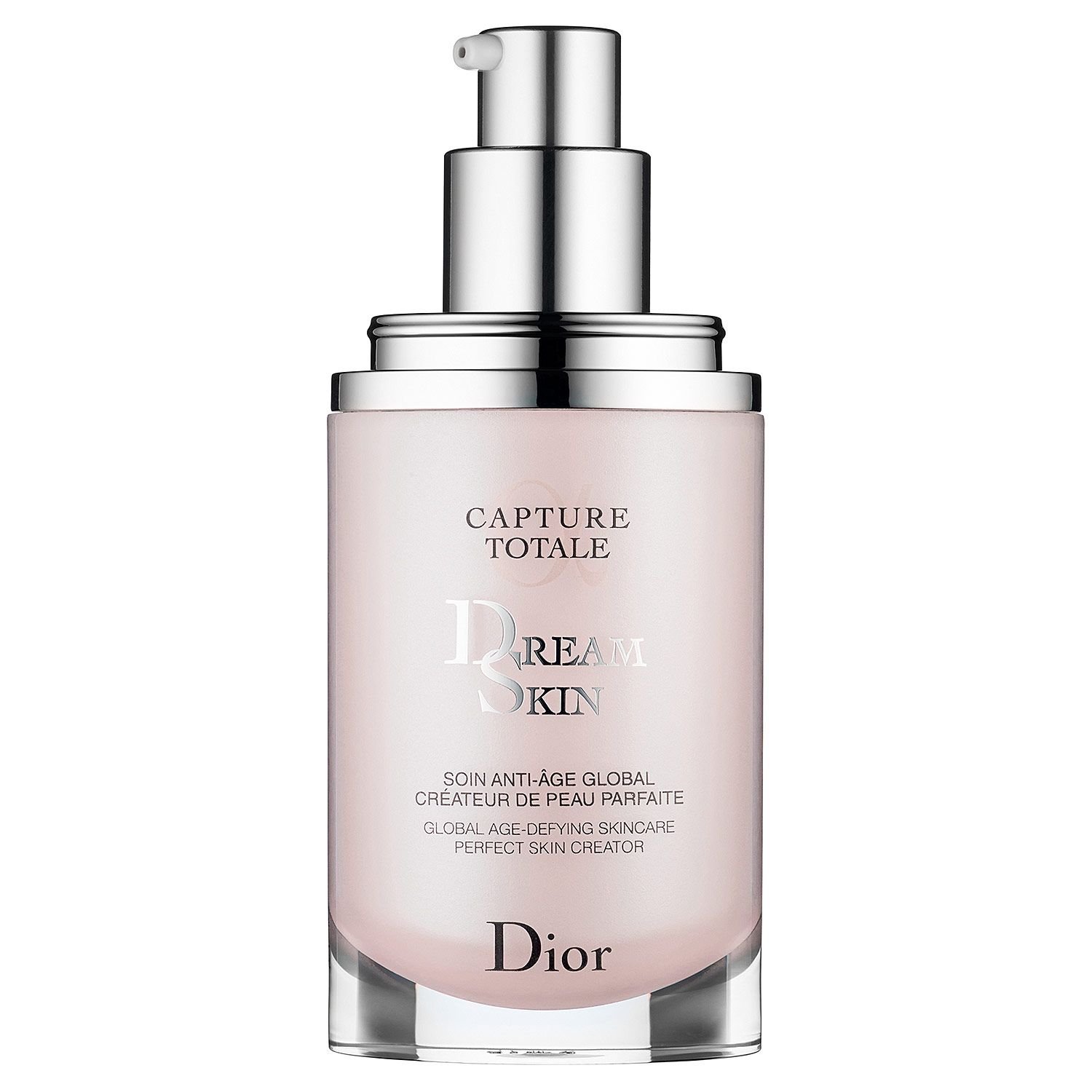 What It Is An Age Defying Perfect Skin Creator That Refines Skin Texture Evens Skintone Diminishes Th Beauty Products Drugstore Sephora Skin Care Moisturizer
