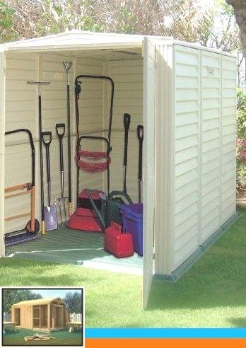 Diy garden shed plans uk. We've put together these shed ...