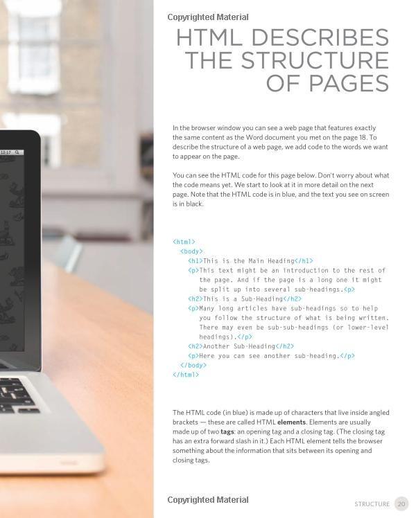 Html And Css Design And Build Websites Jon Duckett 8580001041711 Amazon Com Books Css Design Website