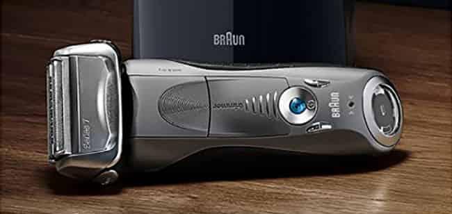 Best Electric Shaver For Sensitive Skin Men S Skin Friendly Razors Best Electric Shaver Electric Shaver Men Electric Shaver