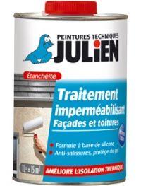 Traitement Impermeabilisant Julien Peintures Technique Depuis 1871 Traitement Tout Pour La Maison Technique