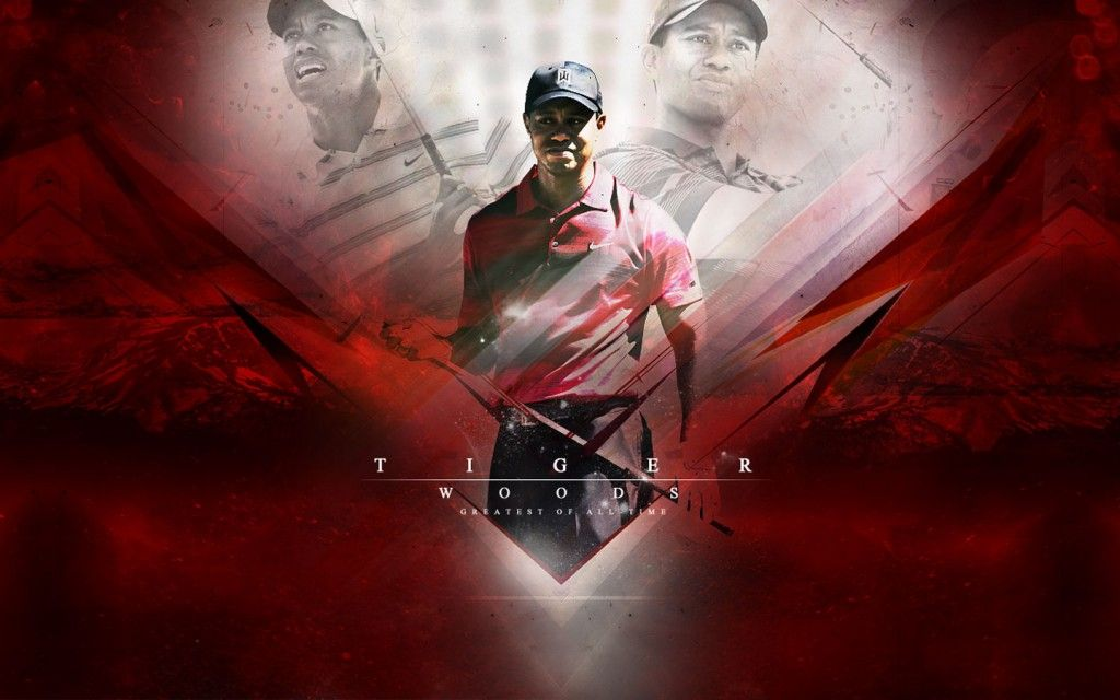Tiger Woods Wallpapers 海报 Pinterest Tiger Woods Golf And