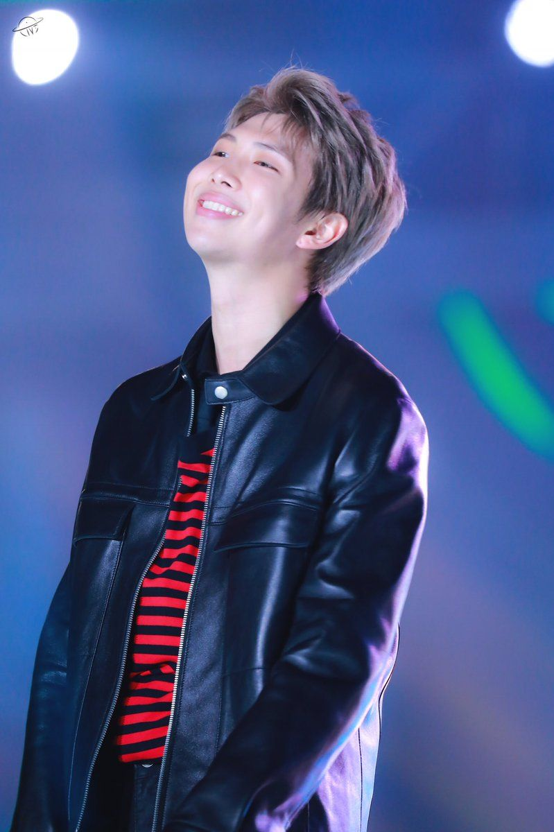 BTS RM ♡ Seoul music awards, Awards ceremony, Kim namjoon