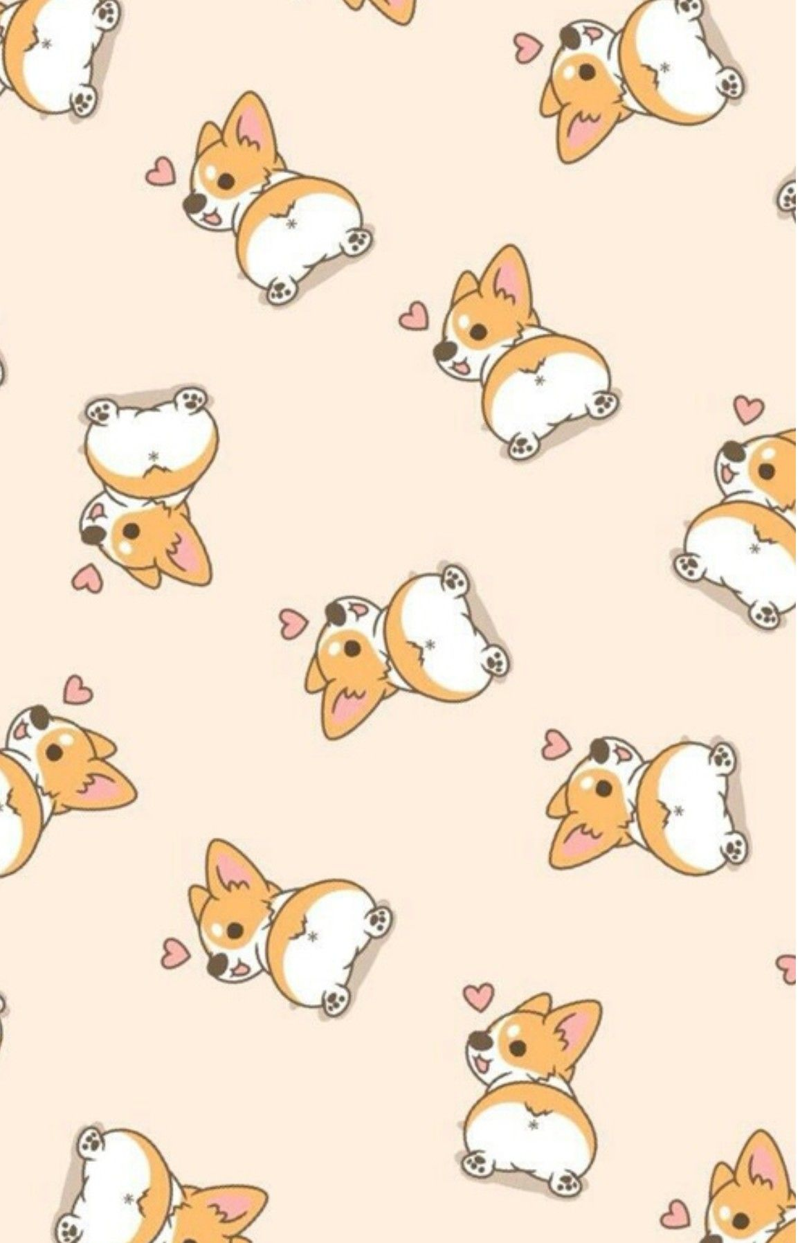 Pin By Rachel Chrystine On Wallpapers Dog Wallpaper Iphone Corgi Wallpaper Corgi Wallpaper Iphone