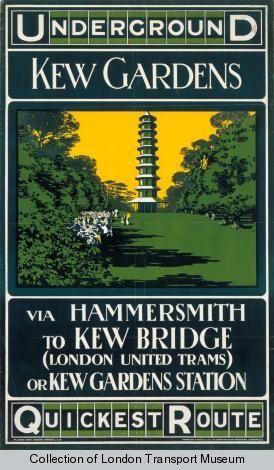 965b970fa473c1371046411ad90a7da2 - Travel To Kew Gardens By Train