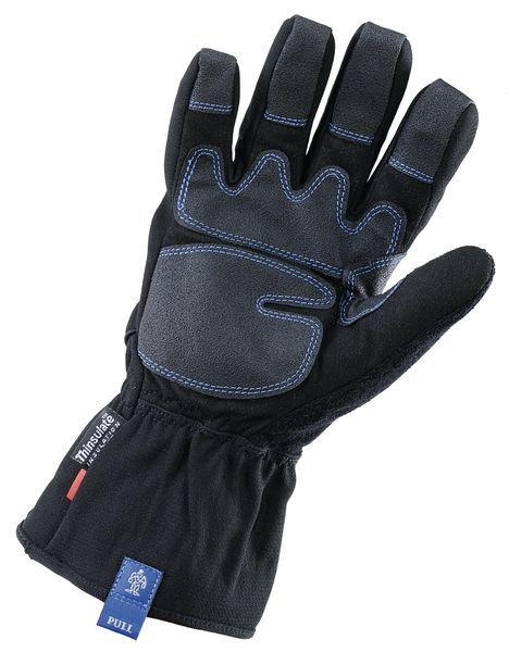 Ergodyne Outdry Thermal Waterproof Gloves Seton Uk Ppe Construction Demolition Ad Setonuk Gloves Work Gloves