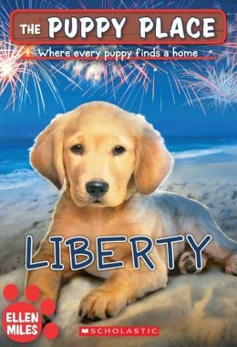 Liberty Puppy Place Series 32 In 2020 Dog Books Puppies
