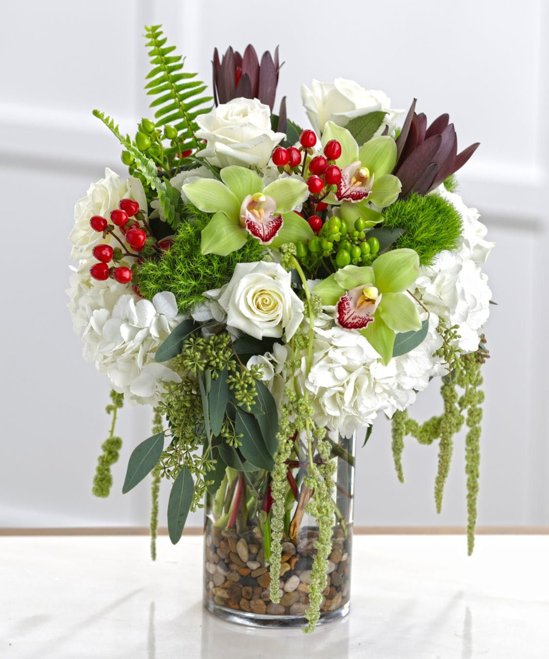 Nature's Harmony Flower delivery, Most popular flowers