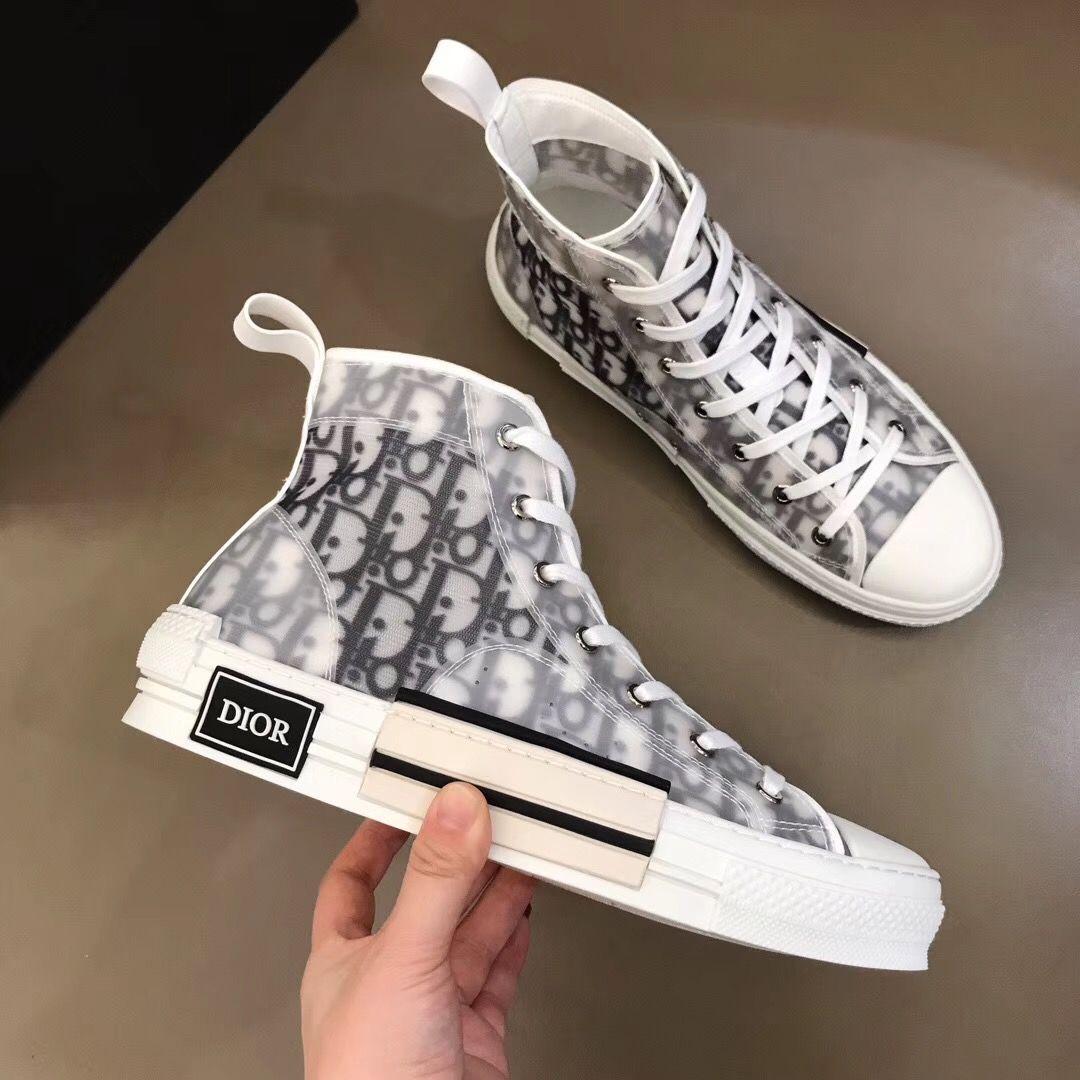 """B23""""DIOR OBLIQUE Sneaker   Dior shoes"""