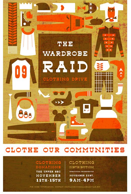Clothing Drive Poster design \/\/ inspiration Pinterest Drive - clothing drive flyer template