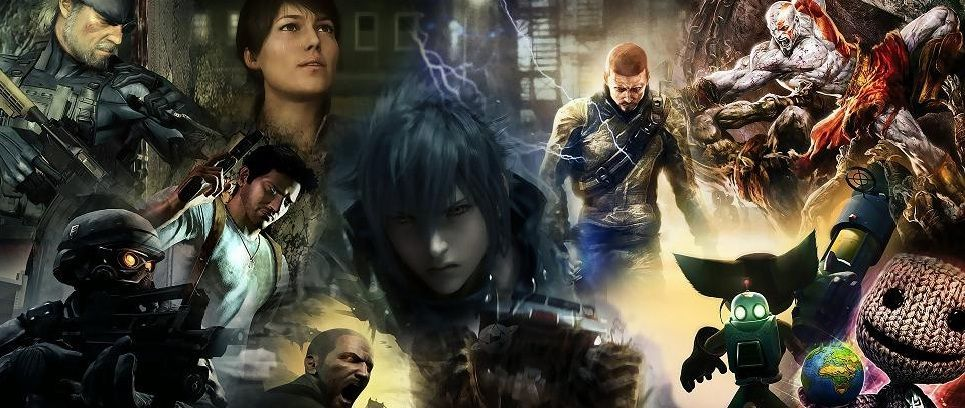 List Game PSX - Download Game PS3 Free