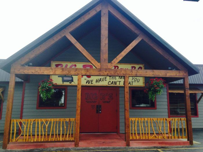 Here Are 11 BBQ Joints In Vermont That Will Leave Your