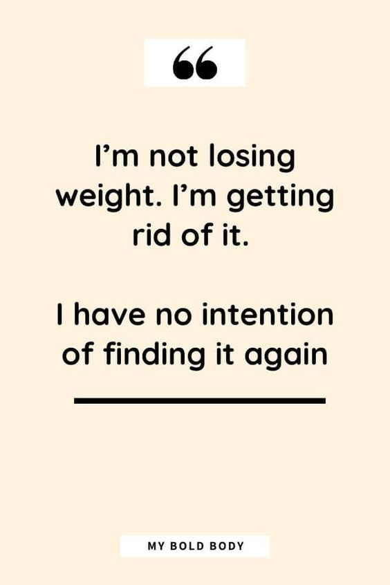40 Cool Weight Loss Motivational Quotes To Get You In Shape